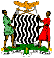 Zambian voter roll 2011